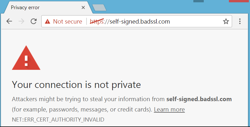 Google Chrome Ssl Certificate Download Image collections - creative