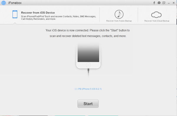 How to retrieve blocked text messages on iphone