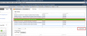 Requirements for IRS W2 Forms Printing in QuickBooks