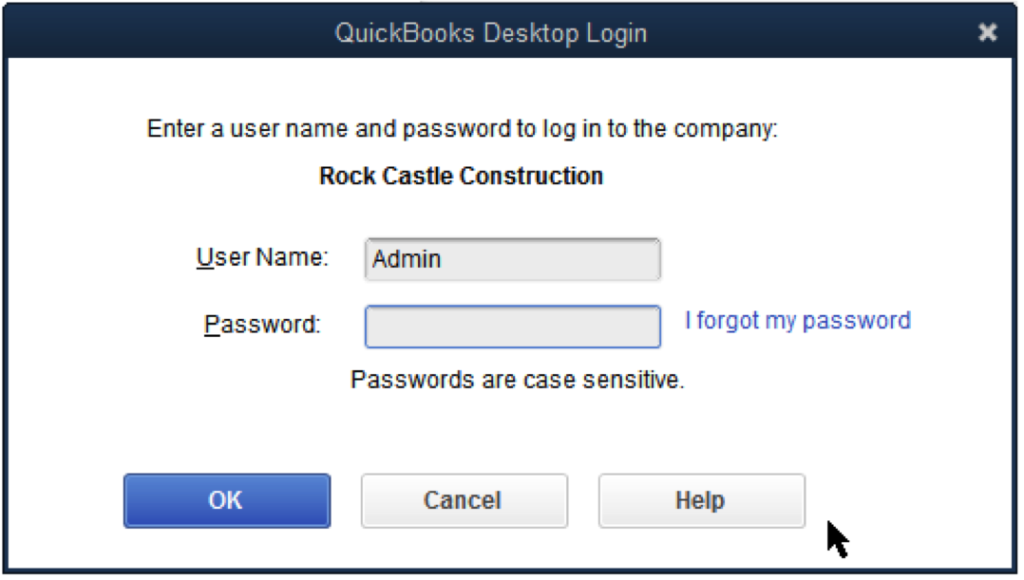 How to find QuickBooks License Number in Registry