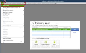 Quickbooks for Multiple Companies