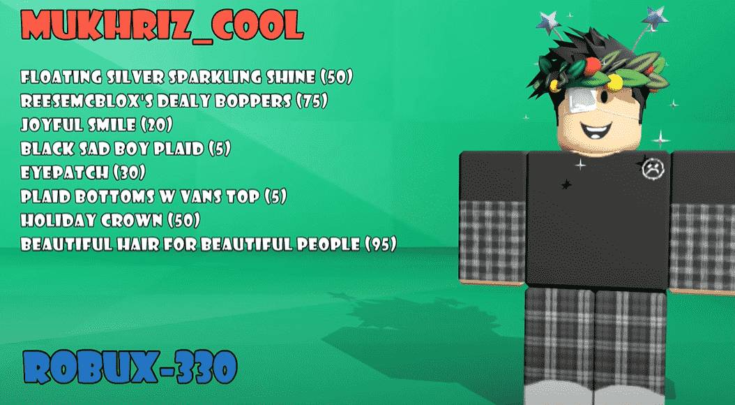 roblox girl outfits