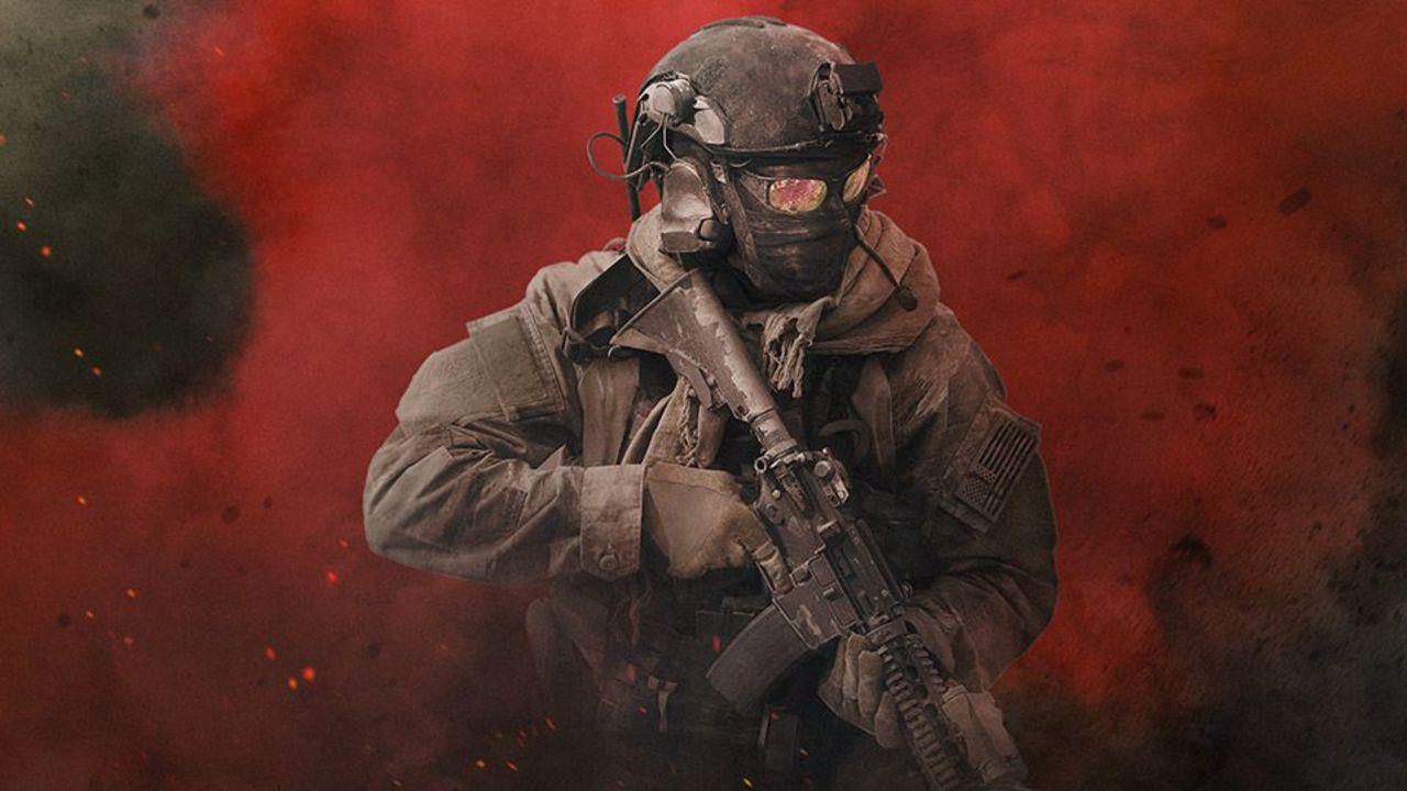 modern warfare operators